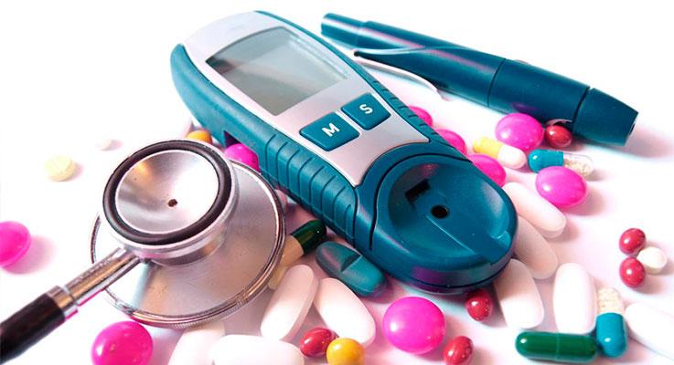 Черника лечебные свойства при сахарном диабете